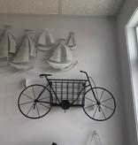 bicyclette avec boite