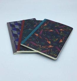 "cahiers de note 8""  x3"