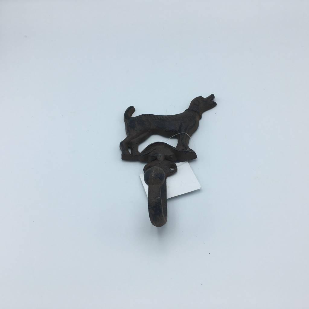 crochet chien -1