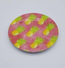 mélamine ananas 15cm