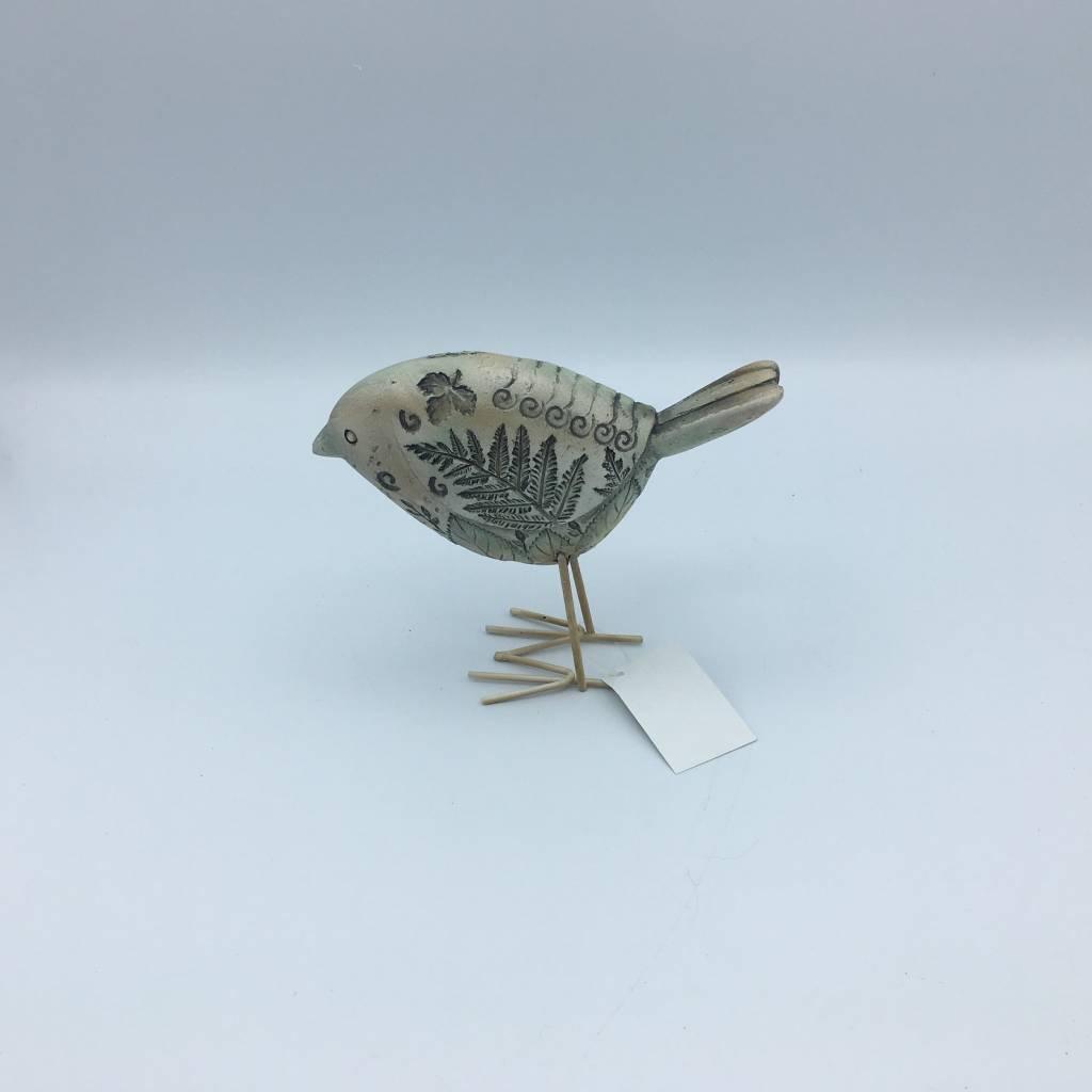 Petit oiseau décoratif
