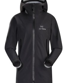 Arc'teryx Zeta Ar Jacket Womens