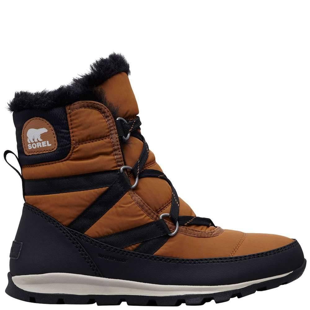 Sorel Sorel Whitney Short Lace Boot  Womens