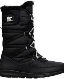 Sorel Whitney Tall Lace II Boot  Womens