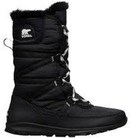 Sorel Sorel Whitney Tall Lace II Boot  Womens