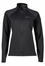 Marmot Stretch Fleece Jacket Womens