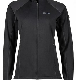 Marmot Marmot Stretch Fleece Jacket Womens