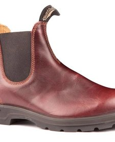 1440 Leather Lined Redwood