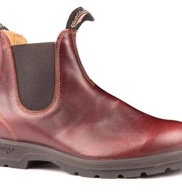Blundstone 1440 Leather Lined Redwood