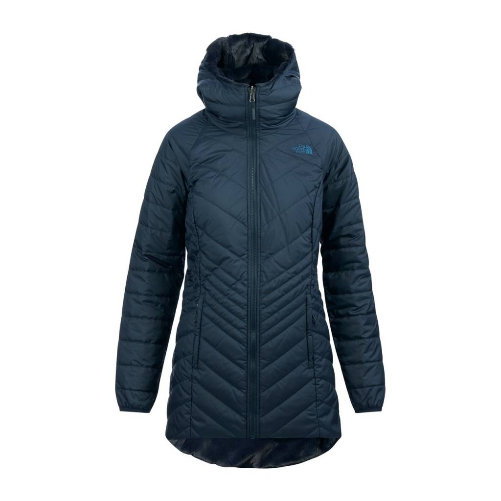 The North Face The North Face Mossbud Insulated Reversible Parka Womens
