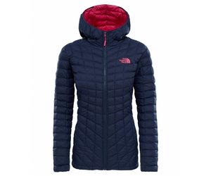 c60c68f3f32752 The North Face Thermoball Hoodie Womens - The Trail Shop