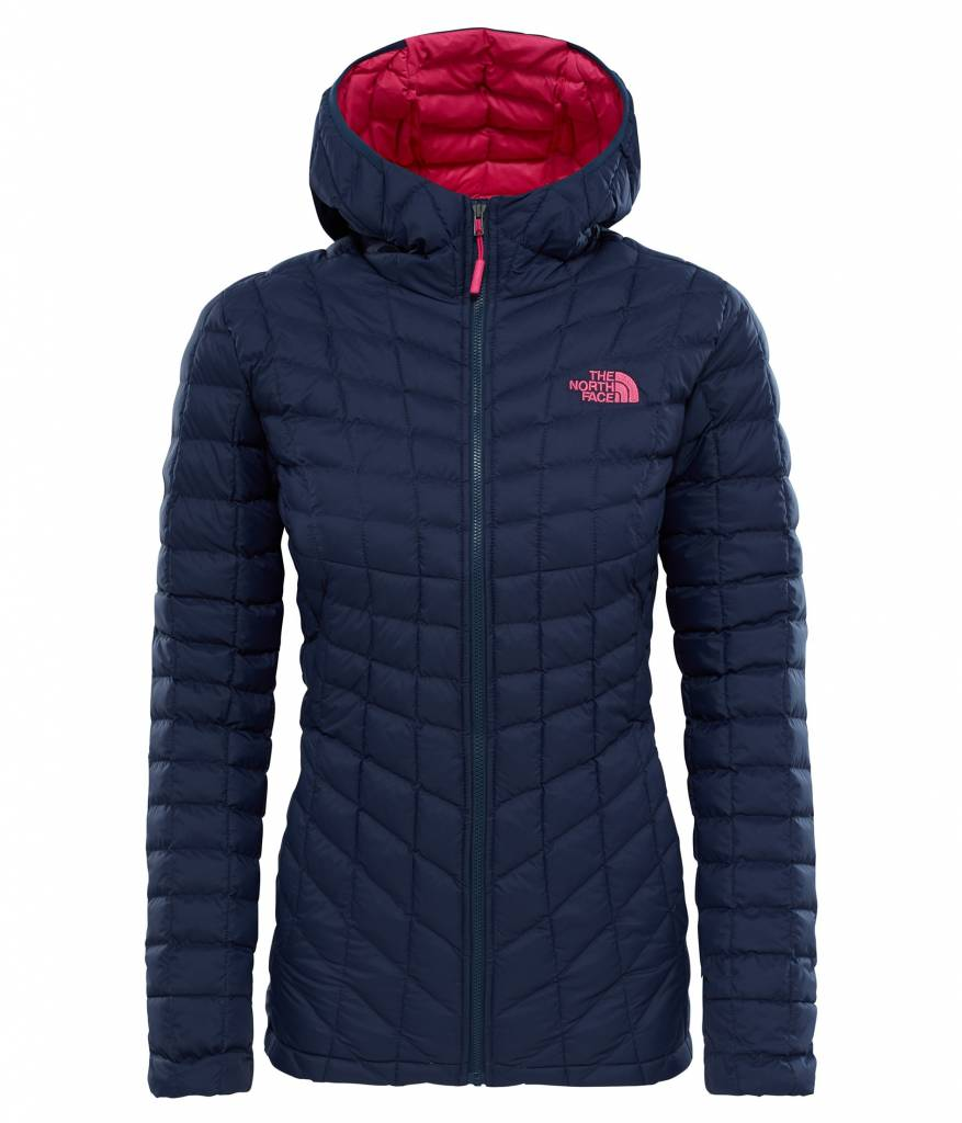 The North Face Thermoball Hoodie Womens - The Trail Shop 3f75026ca