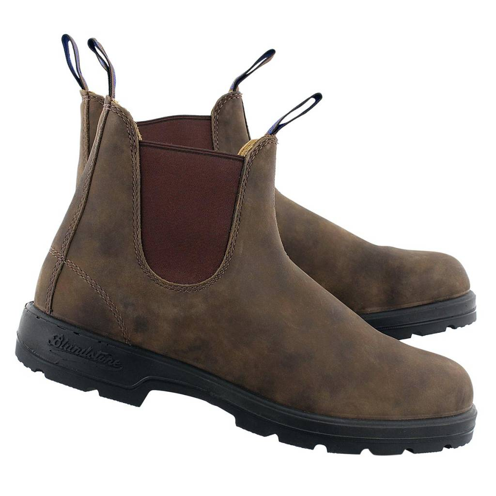 Blundstone Blundstone 584 The Winter Rustic Brown