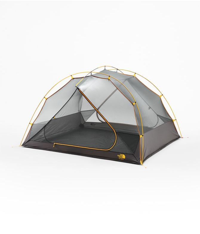 The North Face Talus 4P Tent