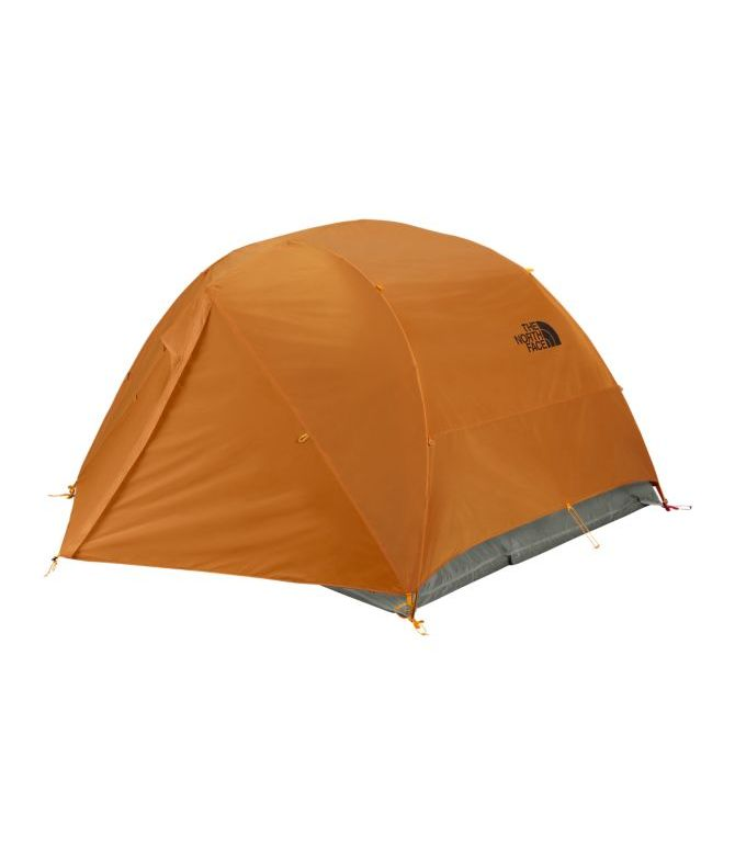 The North Face North Face Talus 4P Tent