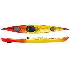 Expression 15 Kayak