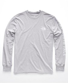 The North Face Climb On Graphic Tee Mens