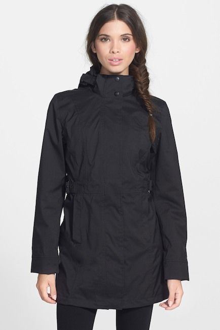 The North Face Laney Trench II Jacket Womens