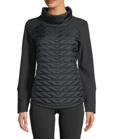 The North Face Motivation Thermoball Pullover Womens