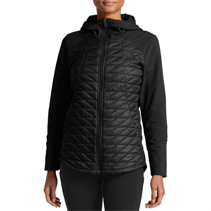 The North Face The North Face Motivation Thermoball Jacket Womens ... 1dec550a9