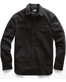 The North Face Battlement Utility Shirt Mens
