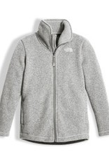 The North Face The North Face Crescent Full Zip Womens