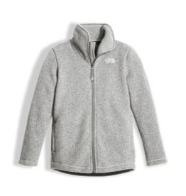 The North Face Crescent Full Zip Womens
