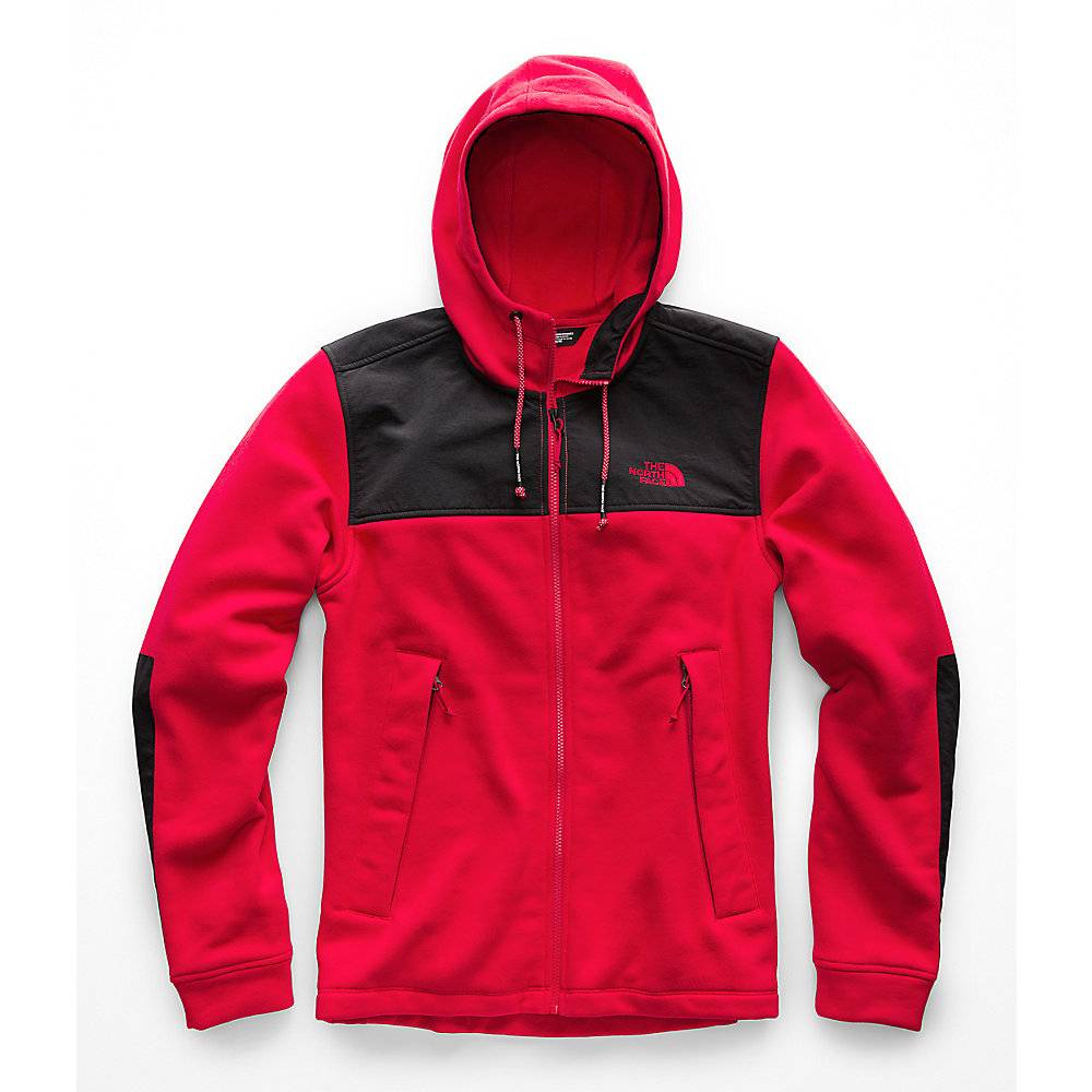 The North Face The North Face Abc Fleece Hoodie Mens