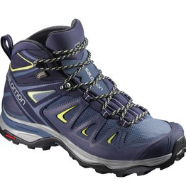 Salomon Salomon X Ultra 3 Mid GTX Womens
