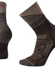 Phd Outdoor Medium Crew Pattern Socks Mens