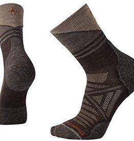 SmartWool Phd Outdoor Medium Crew Pattern Socks Mens
