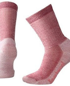 Hike Medium Crew Socks Womens