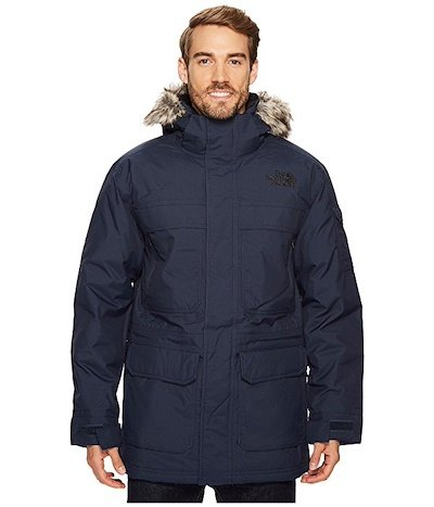The North Face The North Face McMurdo Parka III Mens