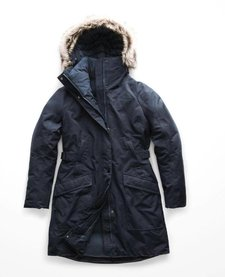 The North Face Outer Boroughs Parka Womens