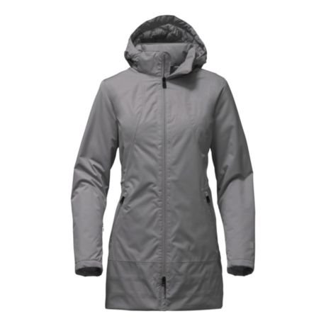 The North Face The North Face Ancha Insulated Women's Parka