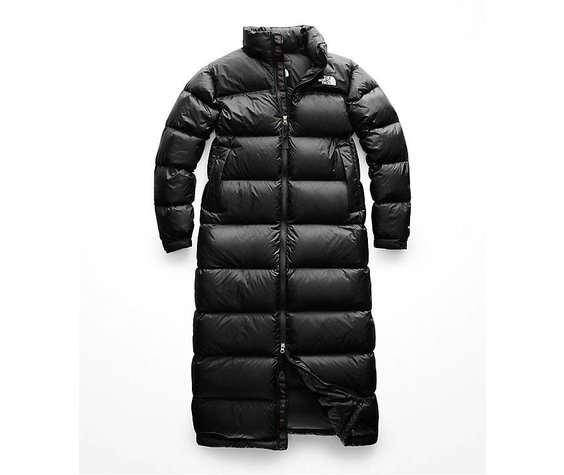 The North Face The North Face Nuptse Duster Womens