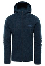 6349f7d488e3 The North Face Glacier Alpine Full Zip Hoodie Mens - The Trail Shop