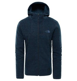 The North Face Glacier Alpine Full Zip Hoodie Mens