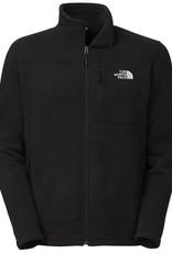 The North Face Texture Cap Rock Full Zip Mens