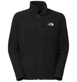 The North Face The North Face Texture Cap Rock Full Zip Mens