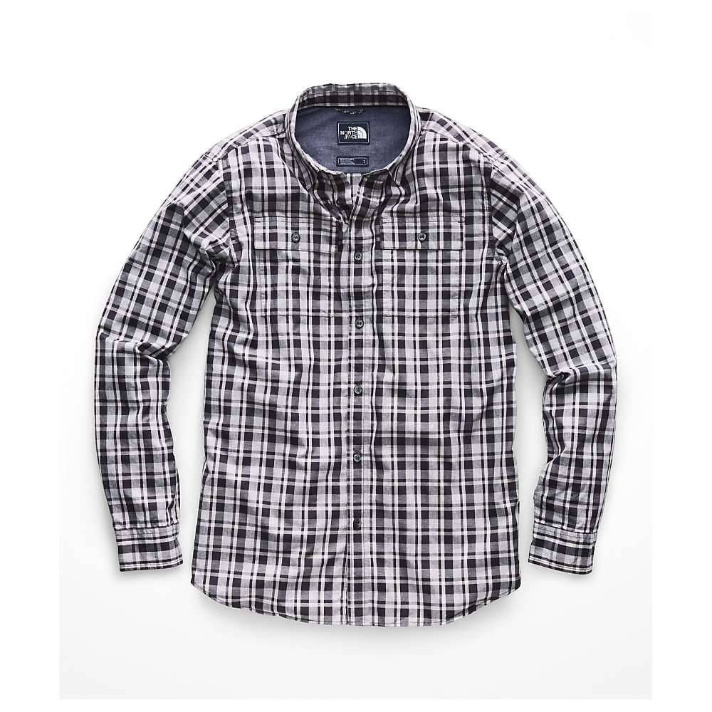 The North Face The North Face Buttonwood 2.0 Shirt Mens