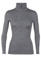Icebreaker Icebreaker Body260 Tech LS 1/2 Zip Womens