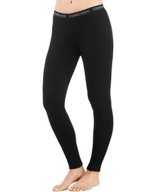 Icebreaker Body260 Tech Leggings Womens