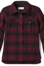 SmartWool Anchor Line Shirt Jacket Womens