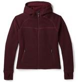 SmartWool Smartwool Hudson Trail Full Zip Fleece Sweater Womens