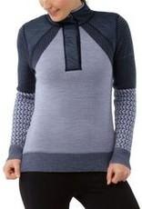 SmartWool Smartwool Ski Ninja Pullover Sweater Womens