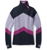 SmartWool Smartwool Dacono Ski Funnel Neck Sweater Womens