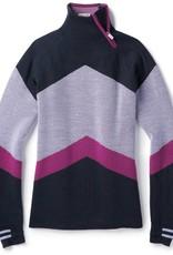 SmartWool Smartwool Dacono Ski Funnel Neck Sweater Womens