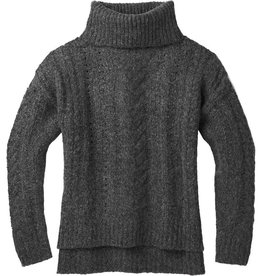 SmartWool Smartwool Moon Ridge Boyfriend Sweater Womens