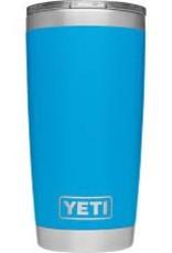 Yeti Rambler Tumbler Bottle 20 oz